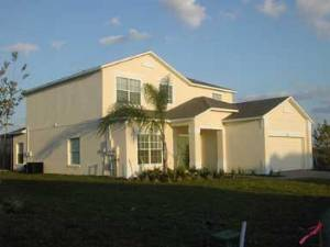 Kissimmee, Florida Golf Vacation Rentals