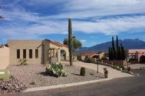 Tucson, Arizona Golf Vacation Rentals