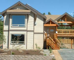 Oregon Central Oregon Golf Vacation Rentals