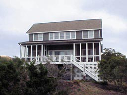 North Carolina Outer Banks Golf Vacation Rentals