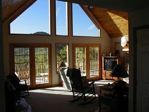 Bryson City, North Carolina Cabin Rentals