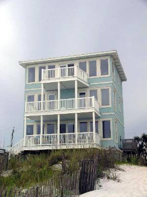 St George Island, Florida Vacation Rentals