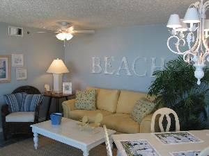 Miramar Beach, Florida Golf Vacation Rentals