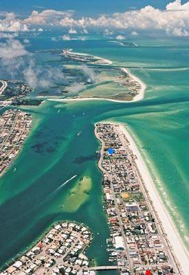 Clearwater Beach, Florida Pet Friendly Rentals