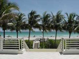 Hollywood, Florida Beach Rentals