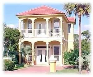 Seaside, Florida Beach Rentals