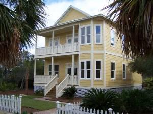 St George Island, Florida Beach Rentals