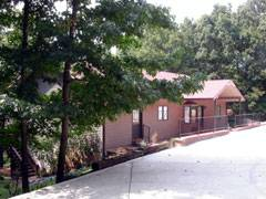 Dale Hollow Lake, Kentucky Golf Vacation Rentals