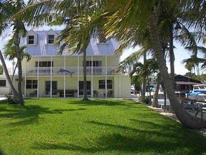 Key West, Florida Pet Friendly Rentals