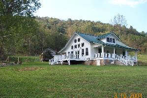 Sapphire, North Carolina Vacation Rentals
