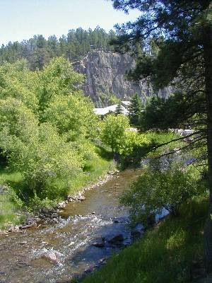 Black Hills, South Dakota Golf Vacation Rentals