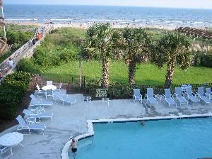 South Carolina Charleston Beaches Golf Vacation Rentals