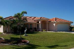 Sanibel Island, Florida Golf Vacation Rentals