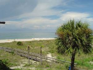 Florida North Gulf Coast Beach Rentals