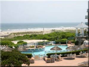 Wildwood, New Jersey Golf Vacation Rentals