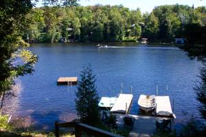 Lake Placid, New York Golf Vacation Rentals