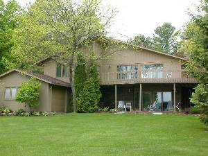 Harbor Springs, Michigan Vacation Rentals