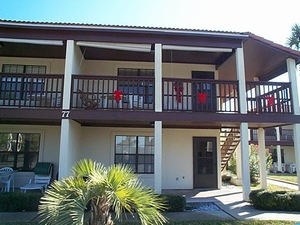 Destin Area, Florida Beach Rentals