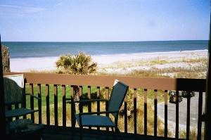 St Augustine Beach, Florida Beach Rentals