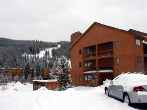 Granby, Colorado Ski Vacations