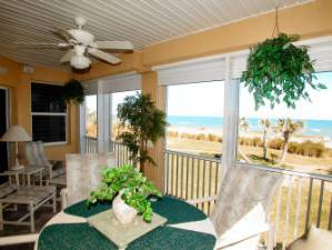 Florida North Atlantic Golf Vacation Rentals