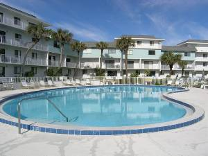 St. Augustine Beach, Florida - Family Leisure Mixes with History