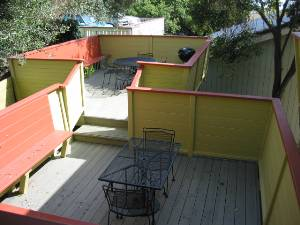 Santa Cruz, California Beach Rentals