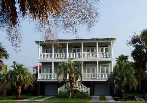 Charleston, South Carolina Beach Rentals
