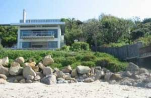 Los Angeles, California Beach Rentals