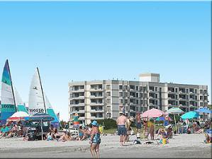 North Wildwood, New Jersey Golf Vacation Rentals
