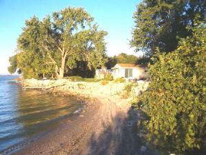 Oak Harbor, Ohio Beach Rentals