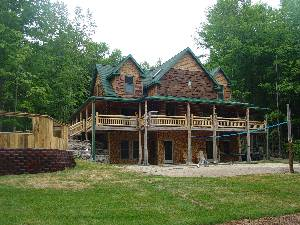 Michigan North Golf Vacation Rentals