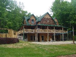 Bellaire, Michigan Vacation Rentals