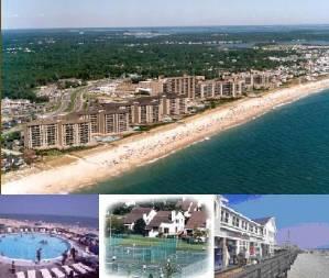 Delaware Golf Vacation Rentals