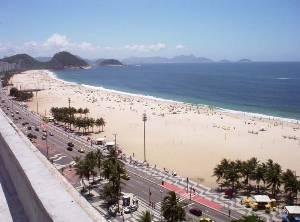 Brazil Vacation Rentals