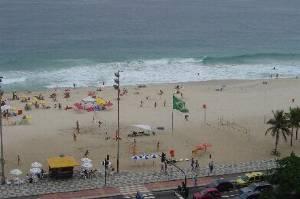 Rio De Janeiro, Brazil Beach Rentals