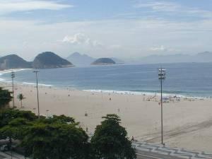 Brazil Beach Rentals
