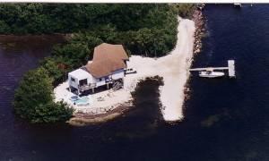 Islamorada, Florida Golf Vacation Rentals