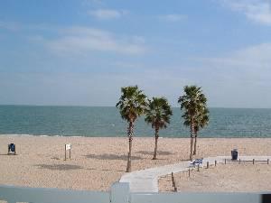 South Padre Island, Texas Beach Rentals