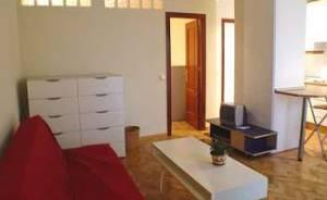 Spain Cabin Rentals