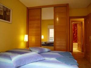Madrid, Spain Vacation Rentals