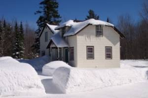 Seney, Michigan Cabin Rentals