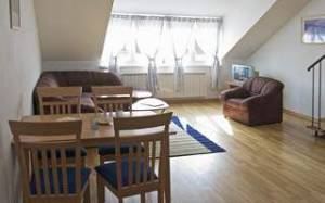 Czech Republic Vacation Rentals