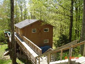 Vermont Southern Vacation Rentals