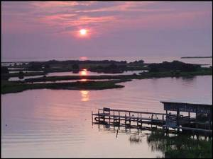 Enjoy a Family Retreat in the Florida North Central Region