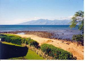 Napili, Hawaii Beach Rentals