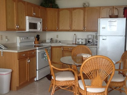 Siesta Key, Florida Golf Vacation Rentals