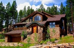 Vail, Colorado Golf Vacation Rentals