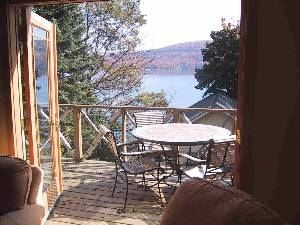 Roscoe, New York Vacation Rentals