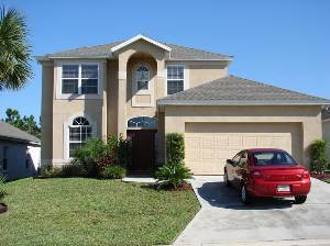 Disney, Florida Vacation Rentals